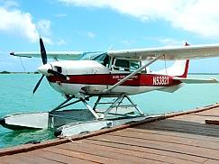 수상 경비행기