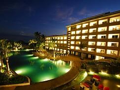 비그랜드 리조트 보홀(Be Grand Resort Bohol)