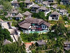 더 비짓 리조트 푸켓 (The Vijitt Resort Phuket)