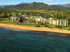 코트야드 바이 메리어트 카우아이 앳 코코넛 비치(Courtyard by Marriott Kauai at Coconut Beach)