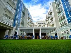 아잘리아 호텔 앤 레지던스 보라카이(Azalea Hotels & Residences Boracay)